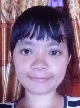 Indonesian Ex-Singapore Maid - ERNAWATI