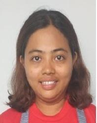 Myanmar Fresh Maid - Win Sandar Kyi
