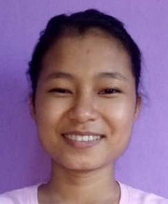 Myanmar Fresh Maid - Nan Mai Awin