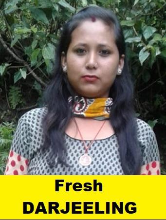 Indian-Fresh Maid-RITA BHUJEL