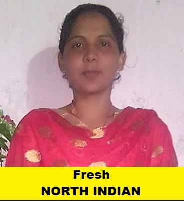 Indian-Fresh Maid-BHUPINDER KAUR