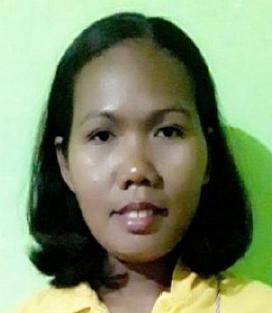 Indonesian-Fresh Maid-JOHARIYAH