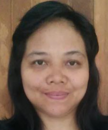 Indonesian Fresh Maid - Dwi Jayanti Wakiran