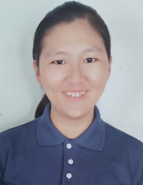 Myanmar-Experienced Maid-YONG HTAN SENG RA