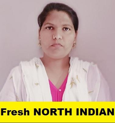 Indian-Fresh Maid-ANITA MARY