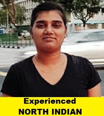 Indian-Experienced Maid-PRABJEET KAUR
