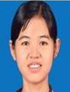 Myanmar Fresh Maid - Naw Say Eh Wah