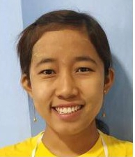 Myanmar-Fresh Maid-NYEIN EI AUNG