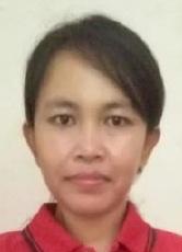 Indonesian Ex-Singapore Maid - RUSILAH