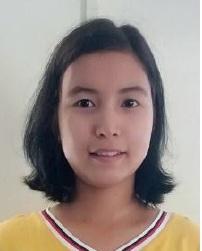 Myanmar-Fresh Maid-A ZIN MYO
