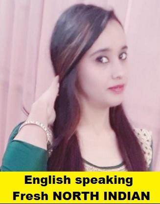 Indian-Fresh Maid-HARPREET KAUR