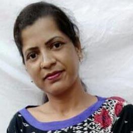 Indian-Experienced Maid-SARABJEET KAUR