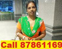 Indian-Ex-Singapore Maid-ANJU RANI