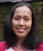 Indonesian Ex-Singapore Maid - Resiani
