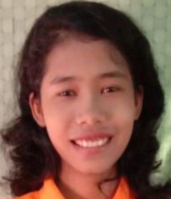 Myanmar-Fresh Maid-HSUE MYINT CHO