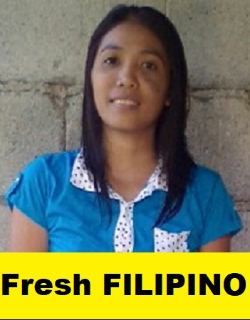 Filipino-Fresh Maid-ROSELYN DE JESUS RIMANDO