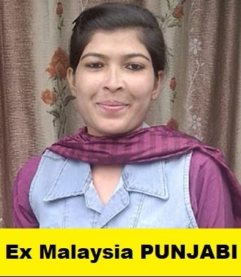 Indian-Fresh Maid-BALJINDER KAUR