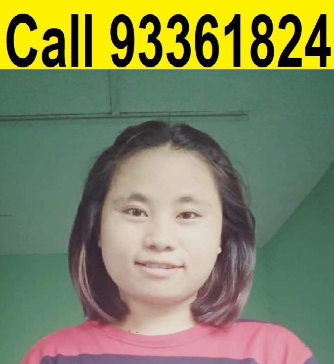 Myanmar-Fresh Maid-SU MON