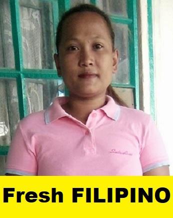 Filipino-Fresh Maid-GRETCHEN MONTENEGRO