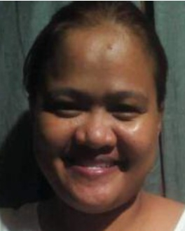 Filipino-Fresh Maid-CATHERYN JOY SADIO CORDOVA