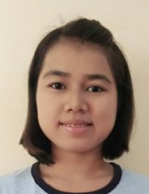 Myanmar-Fresh Maid-HLAING HNIN WAI