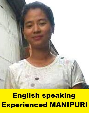 Indian-Experienced Maid-HATFELKIM