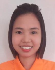 Myanmar Fresh Maid - EI MYAT MON