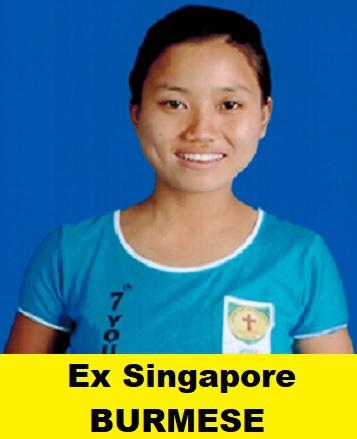 Myanmar-Ex-Singapore Maid-CHRIST DIN THAR