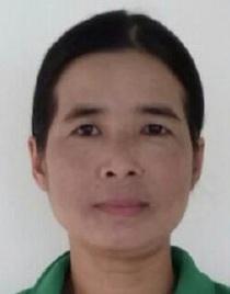Myanmar-Ex-Singapore Maid-JENNY OO