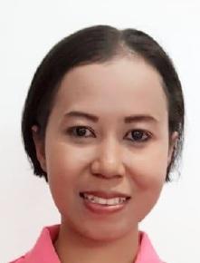 Indonesian-Fresh Maid-MUSTINI