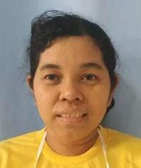 Myanmar-Ex-Singapore Maid-THU ZAR TUN