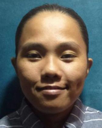 Filipino-Fresh Maid-GLENDA PAGAO SUMAGANG