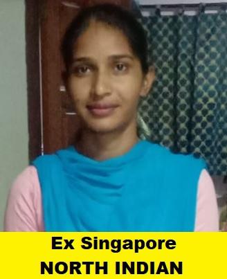 Indian-Ex-Singapore Maid-MANPREET KAUR