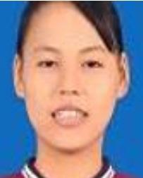 Myanmar Fresh Maid - Naw Ya Da Nar Chaw