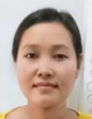 Myanmar Ex-Singapore Maid - Nilar Myint
