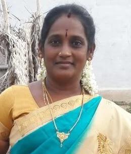 Indian-Experienced Maid-BABU RAGHUNATHAN PUSHPA