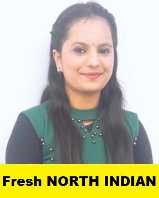 Indian-Fresh Maid-LOVEPREET KAUR