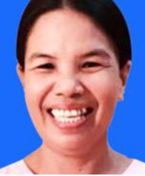 Myanmar-Ex-Singapore Maid-MAI JUSTINA