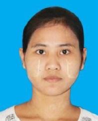 Myanmar-Fresh Maid-KYU KYU HMWE