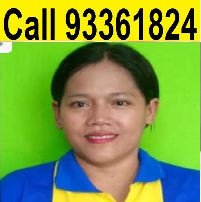 Indonesian-Fresh Maid-YULIA