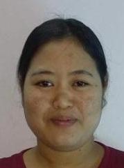 Myanmar Fresh Maid - Phyu Mar Aye