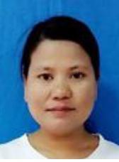 Myanmar-Fresh Maid-MYAT EI EI HTWE