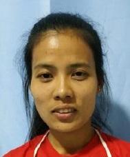 Myanmar Ex-Singapore Maid - Kya Thi Win