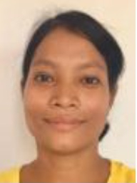 Myanmar-Fresh Maid-MOE MOE AUNG