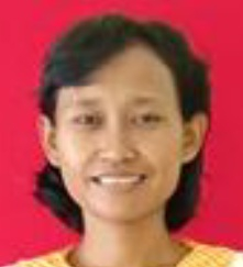Indonesian-Fresh Maid-SULISTIYANI