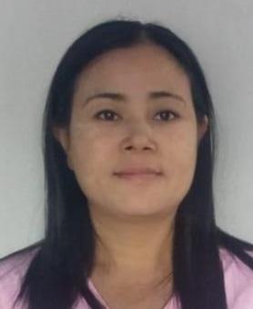 Myanmar-Ex-Singapore Maid-THINZAR KYAW