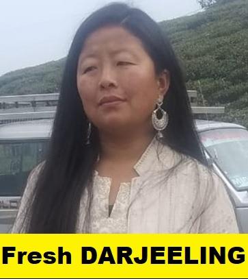 Indian-Fresh Maid-NIRUPA RAI