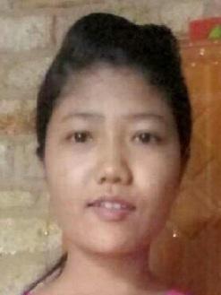 Myanmar-Ex-Singapore Maid-AYE THANDAR KYAW