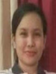 Filipino-Fresh Maid-ROSE IRENE EYAS ABELLA