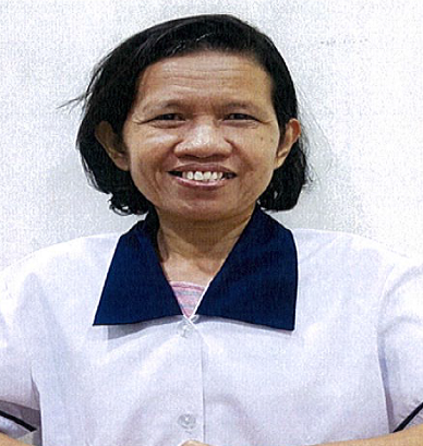Indonesian-Ex-Singapore Maid-SITI JUARIAH